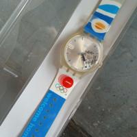 Swatch originals X-large athen 2004 japan