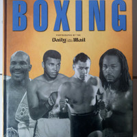 Unseen Archives Boxing - Photographs By The Daily Mail