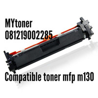 Cartridge Toner Compatible HP CF217A 17A, Printer HP LaserJet Pro M102
