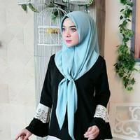 Jual Jilbab Instan Pearl Murah
