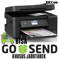 Printer Epson L6170 / L 6170 Wifi Duplex All in One pengganti L605