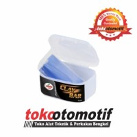 Ice Clay Bar TURTLE WAX ( Original ) Perawatan Mobil / Alat Chemical