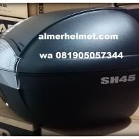 SHAD SH 45 Box Motor