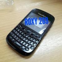 Casing HP BB 9220 DAVIS Cesing Set Fullset Fulset BB9220 Blackberry