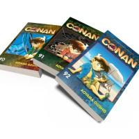 Komik Detektif Conan (Cabutan/STO)