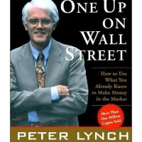 One Up On Wall Street: How To Use What You Already Know... [eBook]