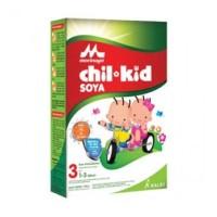 Chil Kid Soya Susu Formula [600