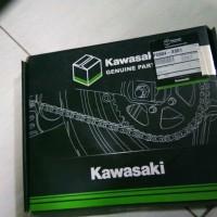 GEAR SET/ GIR SET/ CHAIN KIT KAZE-R  (P0804-X001)
