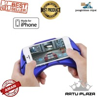 RP Ipega Gaming Console Hand Grip for iPhone 5 5s SE PG I5003 MD19027