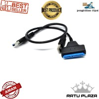 RP USB 3 0 to SATA 3 2 5 HDD SSD Adapter U3S2 6 MD19020621