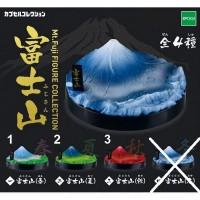 Gashapon Gacha Miniature Gunung Fujiyama, EPOCH - 1 Pcs