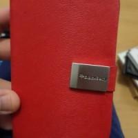 Wallet case blackberry Q10