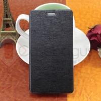 Silk Leather Flip Case Cover - Hisense Kingkong 2 II C20