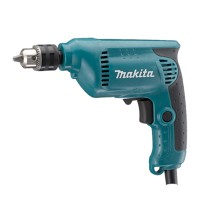 MESIN BOR 10 MM MAKITA BOLAK BALIK 6412