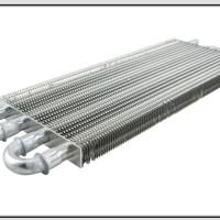 Oil Cooler Matic Innova-Fortuner-Universal 4 Row