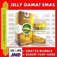 QnC Jelly Gamat 300mL - izin BPOM Resmi