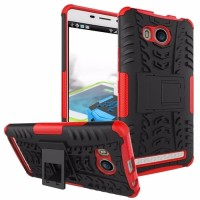 Lenovo A7700 A 7700 Plus RUGGED ARMOR hard soft case casing cover hp