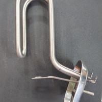 Elemen ariston 800watt untuk tipe ti pro 30 liter
