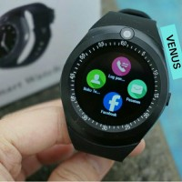 JAM VENUS SMARTWATCH BLACK