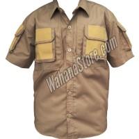 Baju Lapangan Taktikal / Tactical