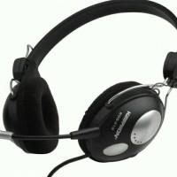 Headset Keenion Kdm-219