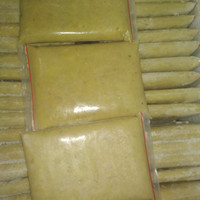 dagimg durian murni asli medan