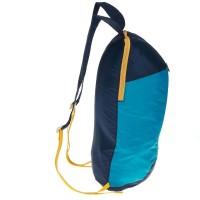 Tas Lipat Quechua 10L - Tas Ultra Compact Quechua Arpenaz 10L- Blue