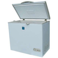 Chest Freezer Cooler Box Peti Sejuk Sharp 200 liter FRV200 / FRV 200