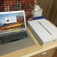 "Macbook Air 13"" MJVE2 (Super Mulus 99%, Like NEW, cc Rendah)"