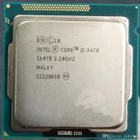 intel core i5 3470 ivybridge
