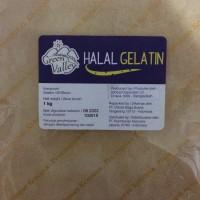 Gelatin Bubuk Halal 100 GR