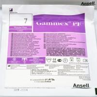 Ansell Gammex Sarung Tangan Surgical Gloves Powder FREE