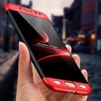 Samsung J7 Pro 2017 - 360 Hardcase Full Cover Casing Hp Murah