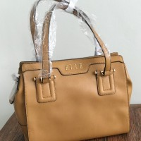Tas tangan wanita Hand Bag Shoulder Bag ELLE Original Ori