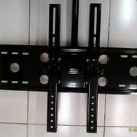 Braket/Bracket Tv Led/Lcd/Plasma Gantung/Plafon PIAGGIO Murah