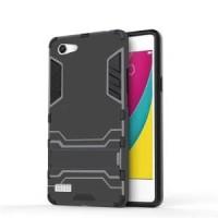 Murah ! Case Oppo Neo 7 / A33 4G LTE Ironman ( Armor Shield ) Series