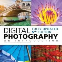 Digital Photography - An Introduction / Panduan Fotografi - eBook DK