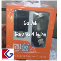 CHARGER ORIGINAL XIAOMI 2A MDY 08EF FAST QUICK GARANSI CHARGER