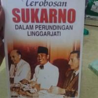 Harga original buku terobosan sukarno dalam perundingan lin buku   WIKIPRICE INDONESIA