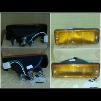 212-1622 Signal Lamp Toyota Cressida RX70 85-86 Murah