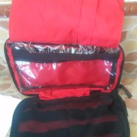 EIGER TAS P3K KECIL FIRST AID EMERGENCY KIT BAG