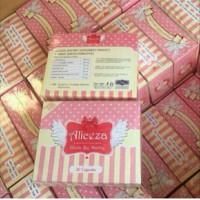 Gluta Aliceza By Nanny Original
