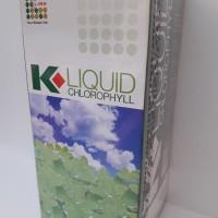 Harga Chlorophyll K Link Travelbon.com
