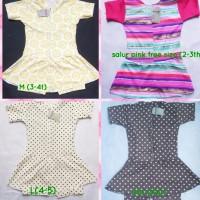 Jual Baju Renang Anak Diving Anak Perempuan Rok Murah Hot
