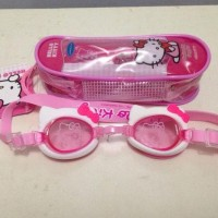 Jual Kacamata Renang Anak Cewek : Frozen,Princess,Hello Kitty,Sofia