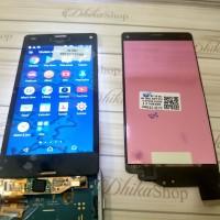 LCD TouchScreen Sony Xperia Z3 Compact Z3 Mini D5803 D5833 Docomo