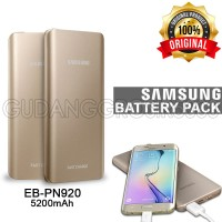 Powerbank Samsung Fast Charge 5200Mah / Power bank ORIGINAL EB-PN920