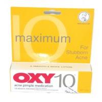OXY 10 - 25gr - JAMINAN ORIGINAL!!!