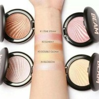 Harga Highlighter Focallure Travelbon.com