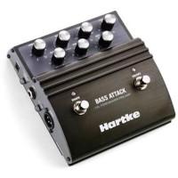 Hartke VXL Bass Attack Preamp / Di Box